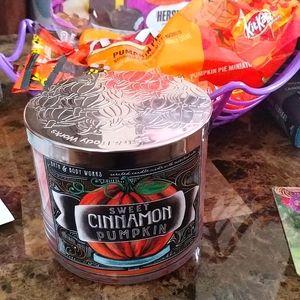 🎃🍁Sweet Cinnamon Pumpkin 🎃🍁